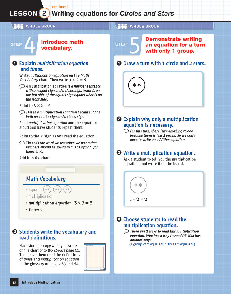 Math Help for Students in Grades K-5 | Do The Math