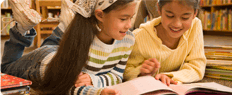 Integrating Reading Into Everyday Life for Reluctant Readers