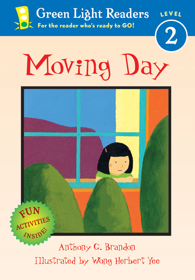Moving Day-9780152056520