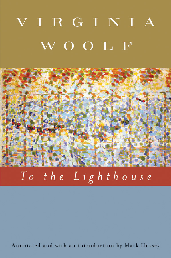 To the Lighthouse (Annotated)-9780156030472