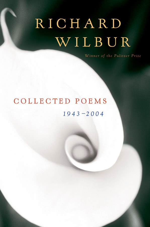 Collected Poems 1943-2004-9780156030793