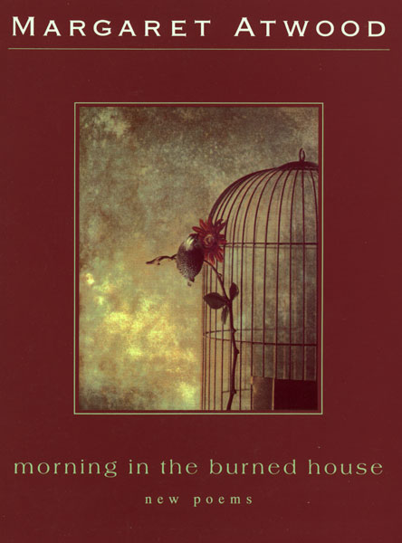 Morning in the Burned House-9780395825211