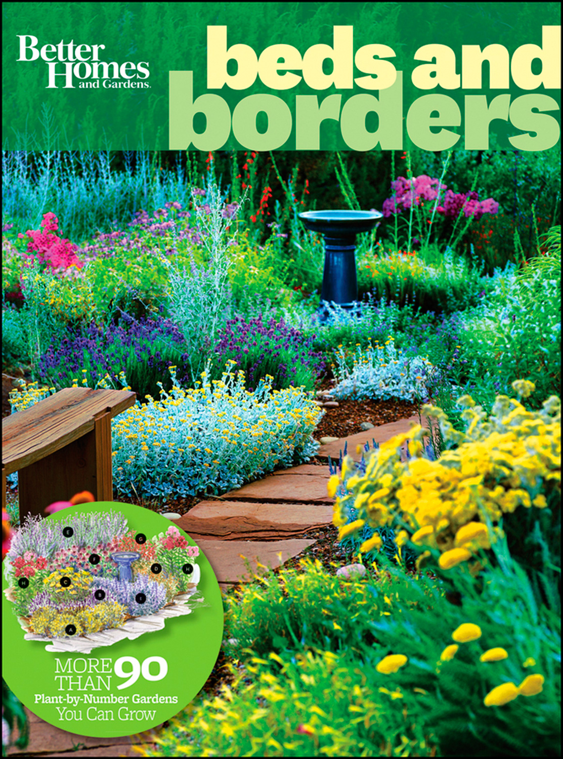 Beds & Borders-9780470540275