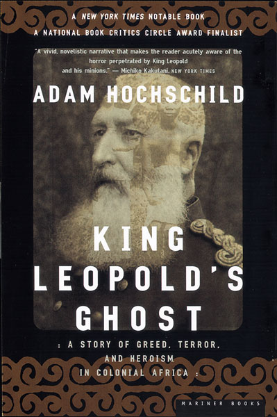 King Leopold's Ghost-9780618001903