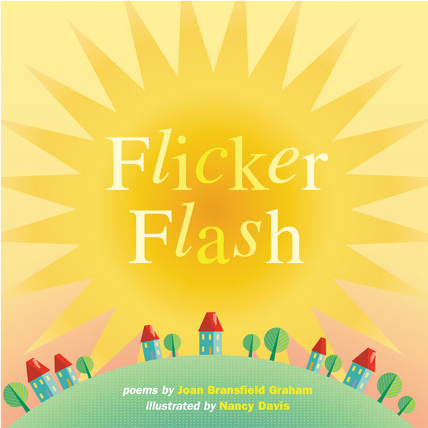 Flicker Flash-9780618311026