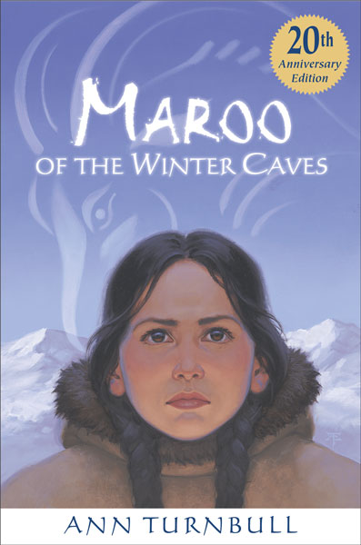 Maroo of the Winter Caves-9780618442997