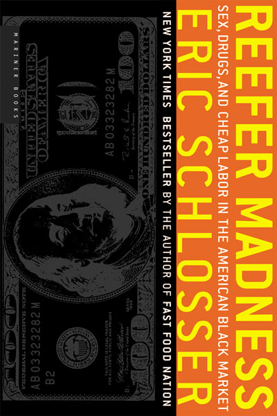 reefer madness sex drugs and cheap labor in the american black market in Plano