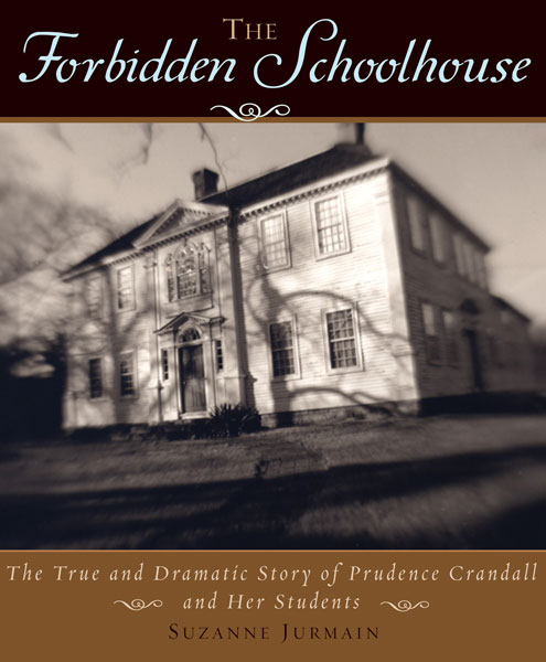 The Forbidden Schoolhouse-9780618473021