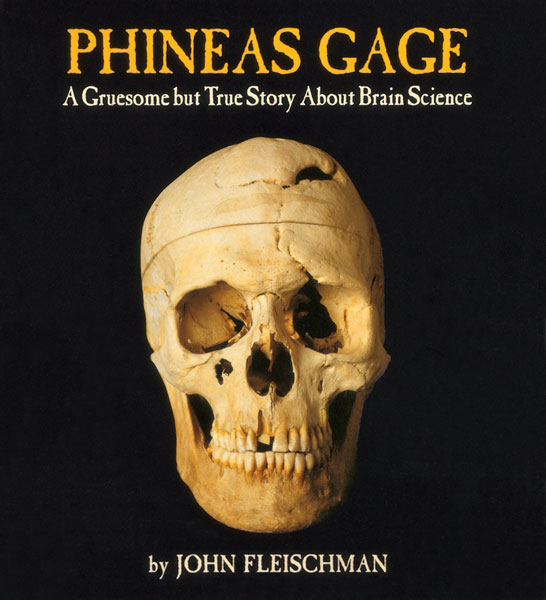 Phineas Gage-9780618494781