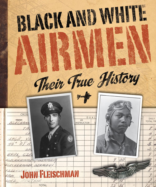 Black and White Airmen: Their True History-9780618562978