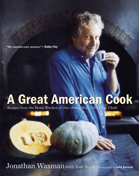 A Great American Cook-9780618658527