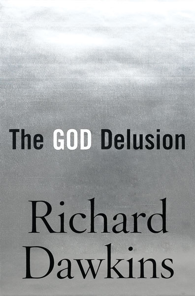 The God Delusion-9780618680009