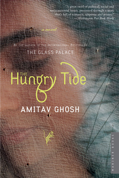 The Hungry Tide-9780618711666