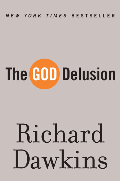 The God Delusion-9780618918249