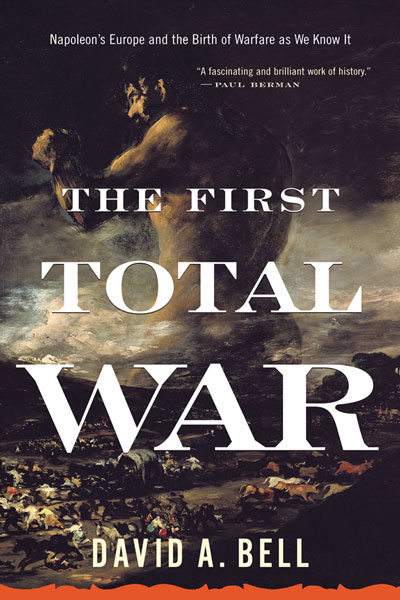 The First Total War-9780618919819