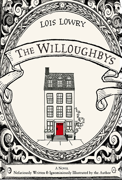 The Willoughbys-9780618979745
