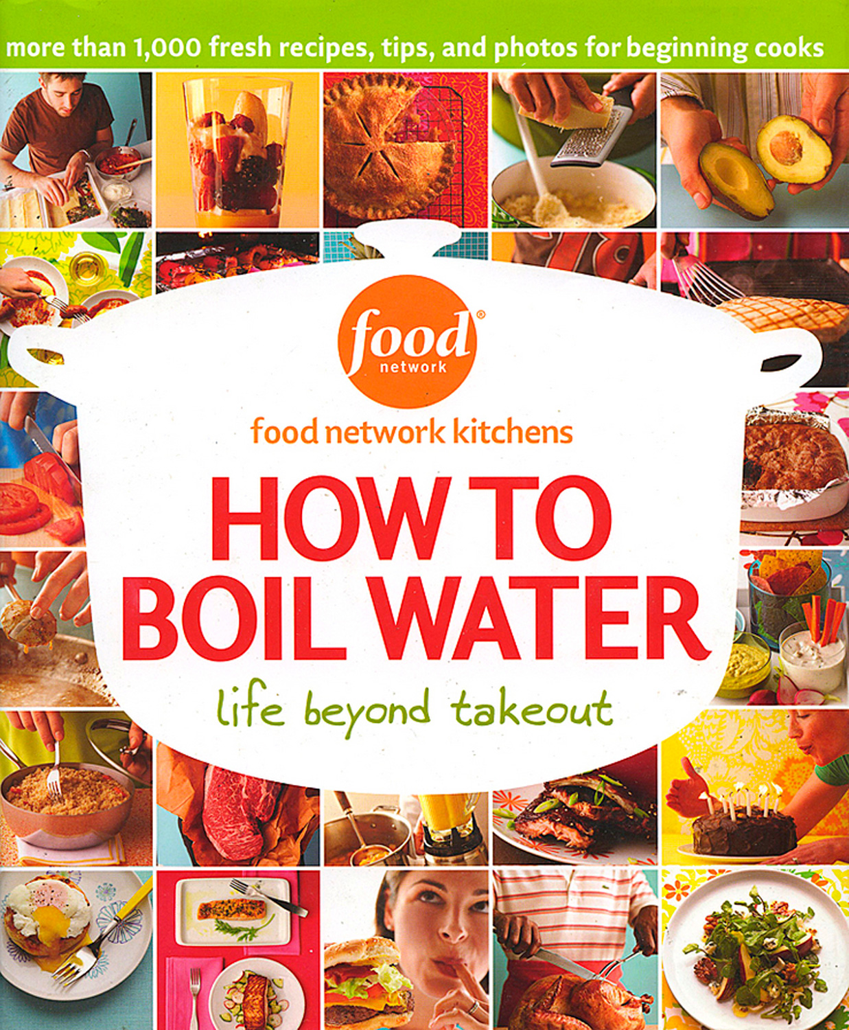 How to Boil Water-9780696226861