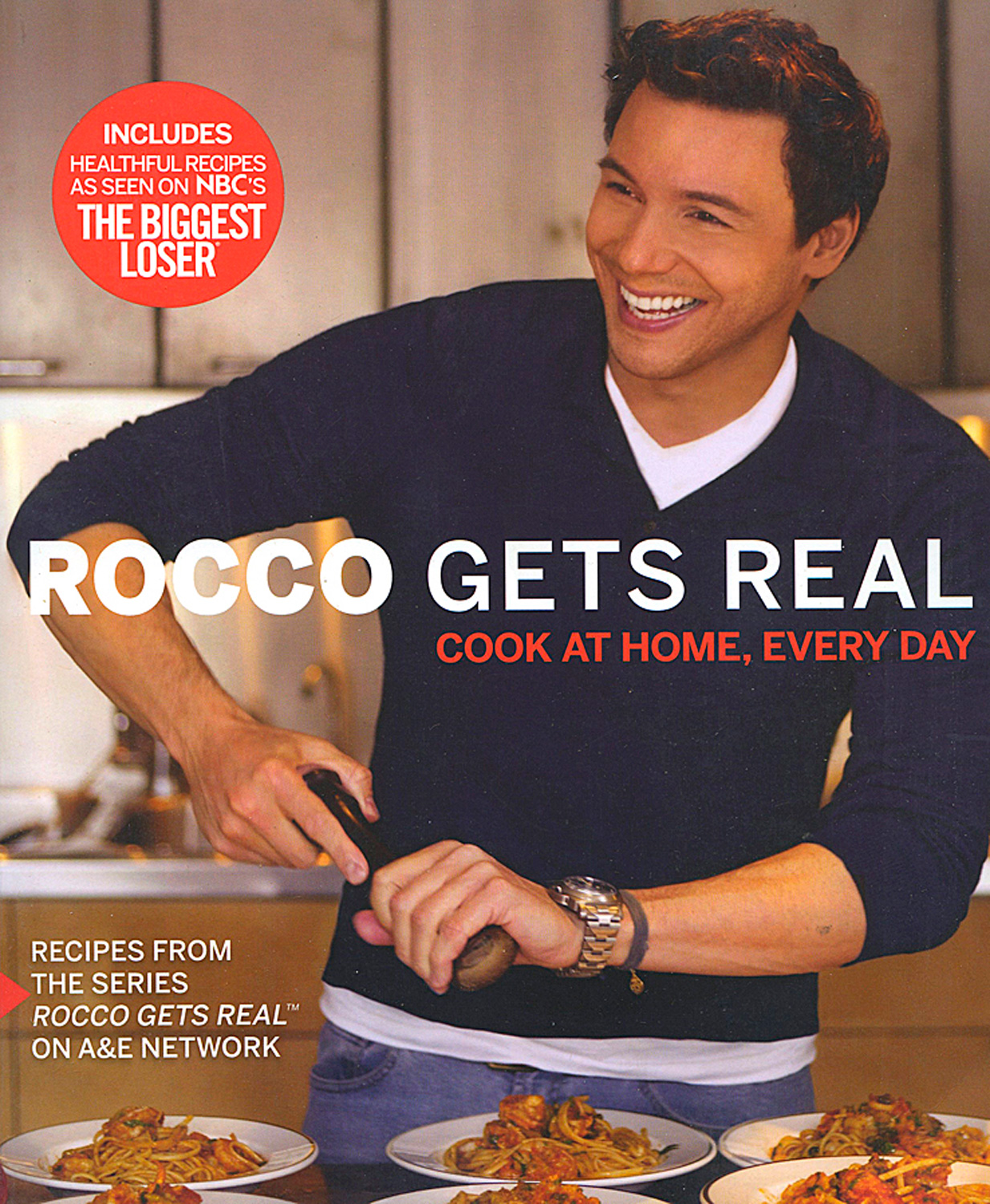 Rocco Gets Real-9780696238239