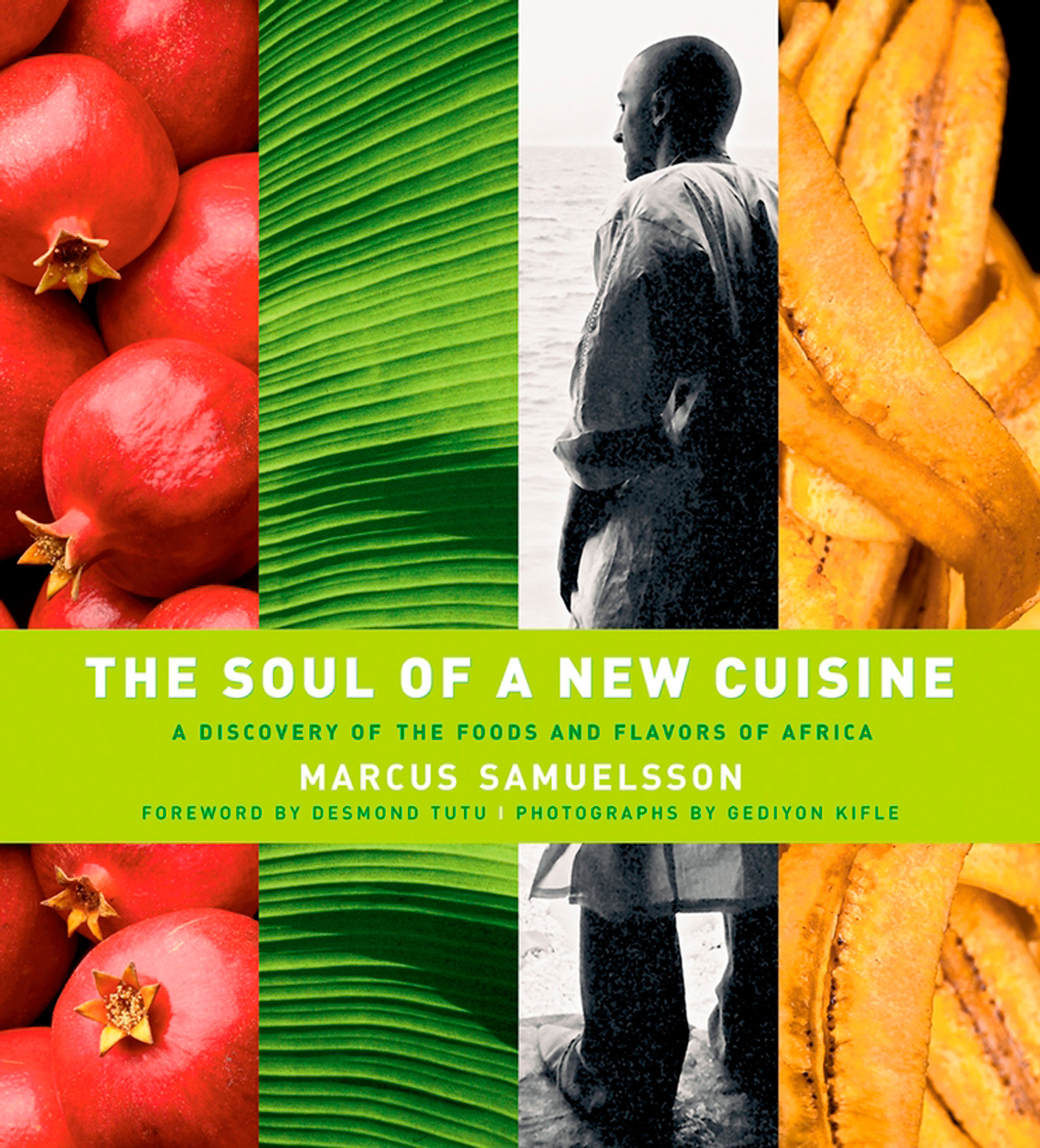The Soul of a New Cuisine-9780764569111