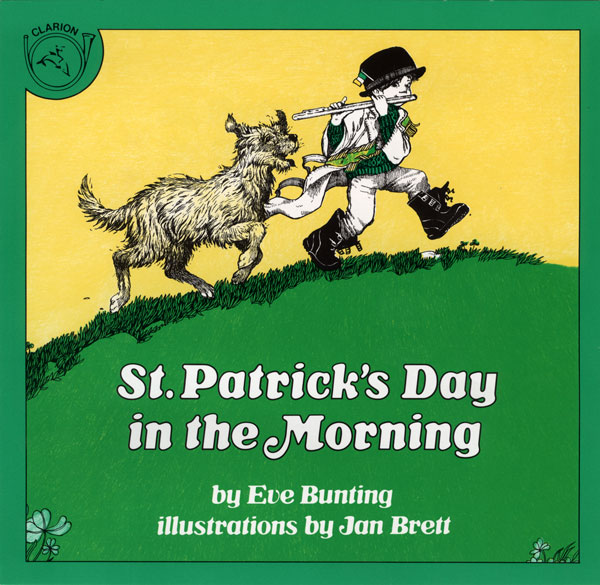 St. Patrick's Day in the Morning-9780899191621
