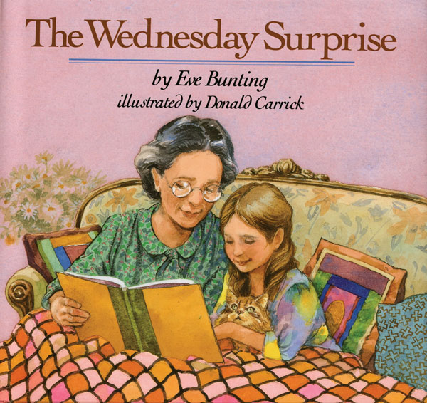 The Wednesday Surprise-9780899197210
