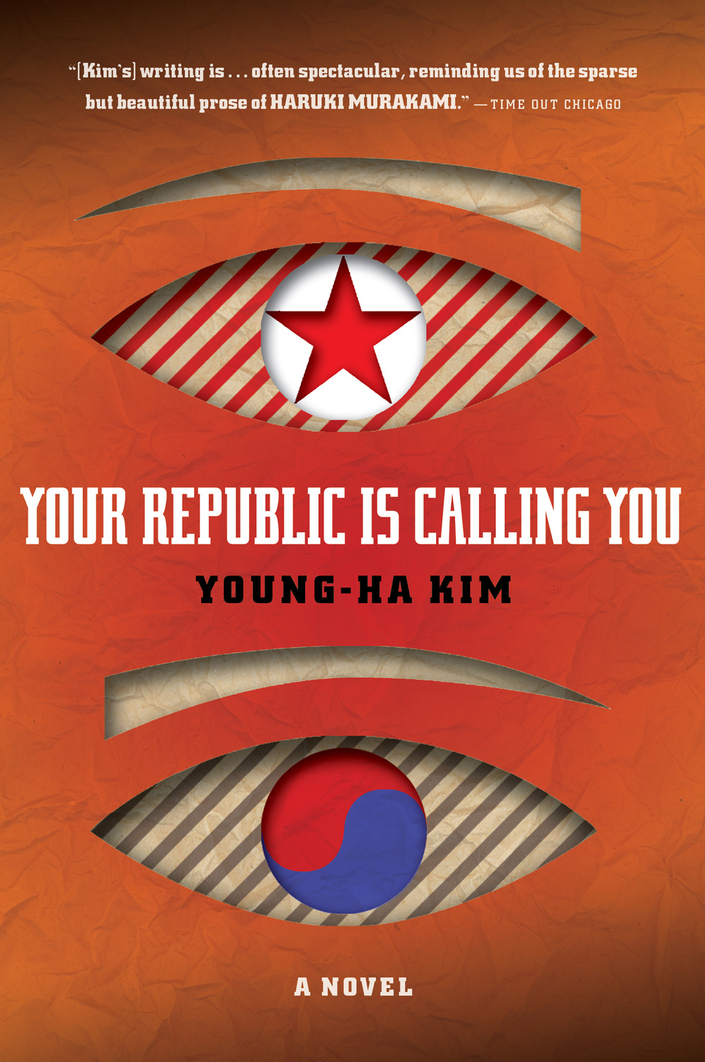 Your Republic Is Calling You-9780151015450