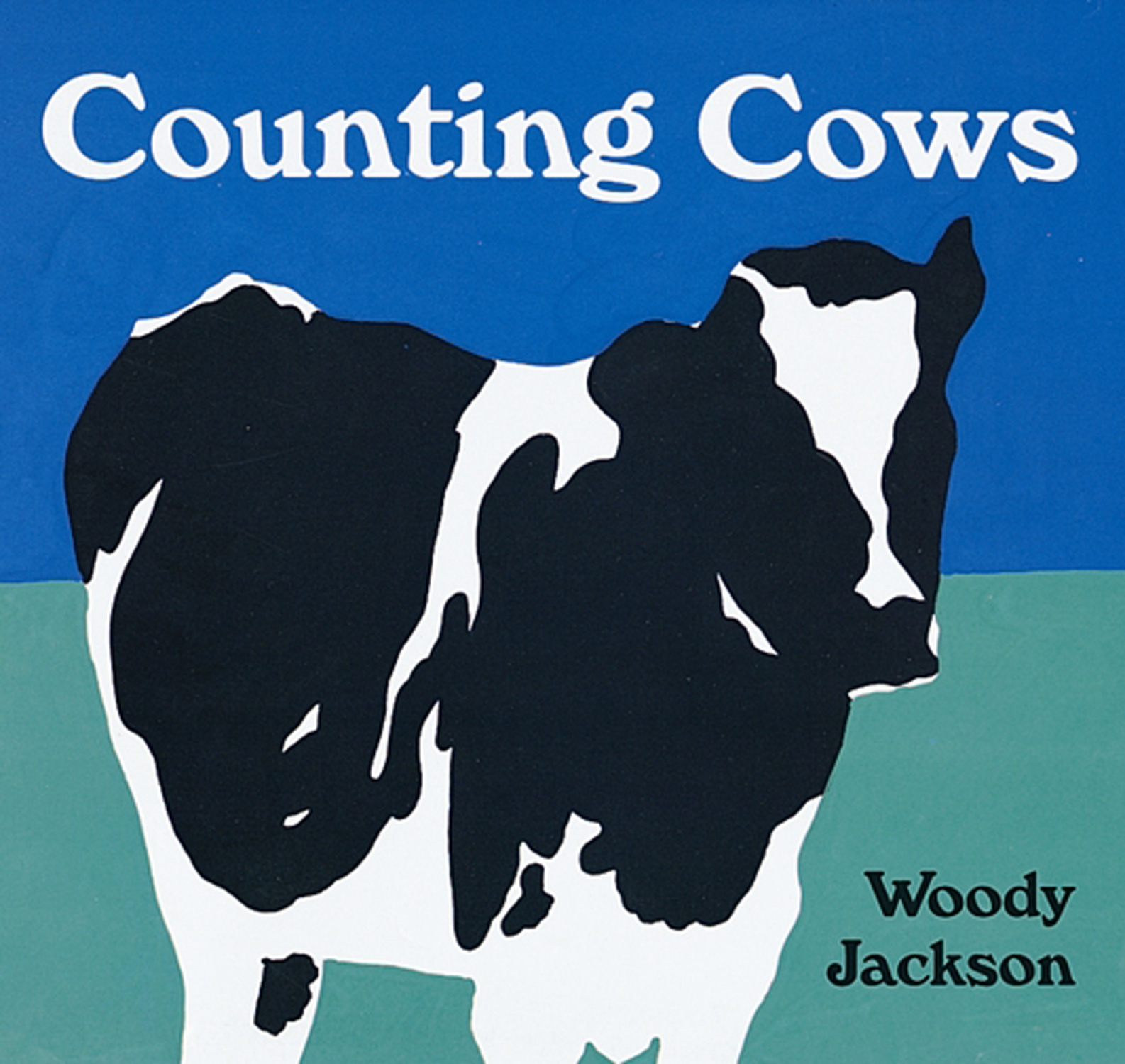 Counting Cows-9780152021740