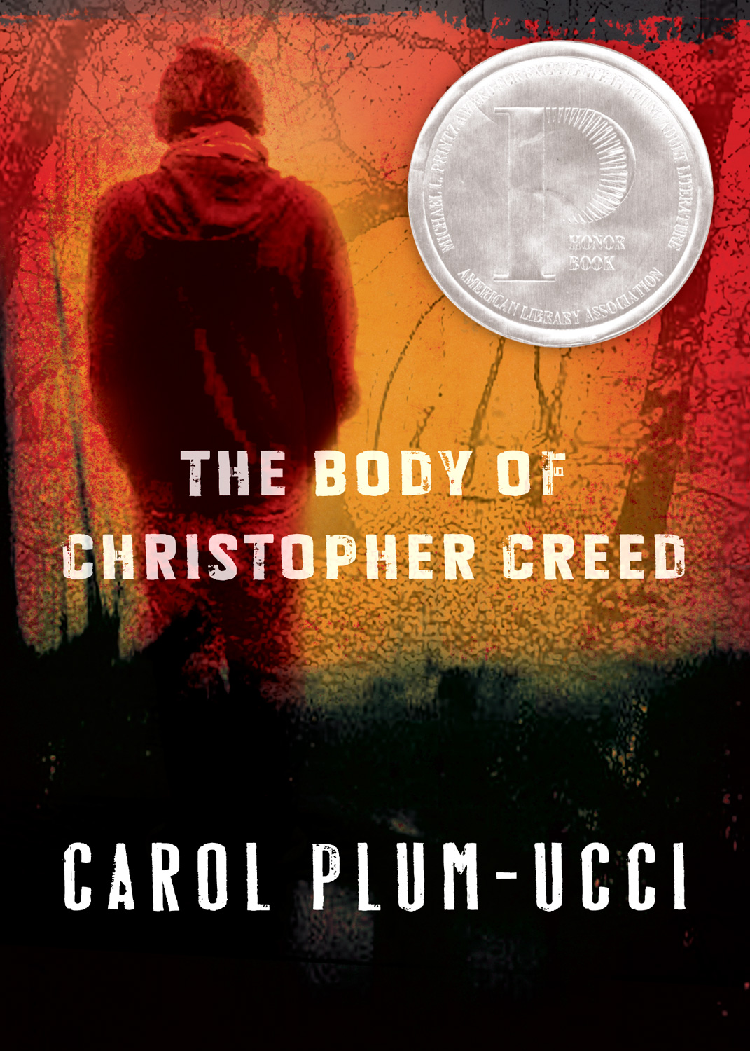 The Body of Christopher Creed-9780152063863