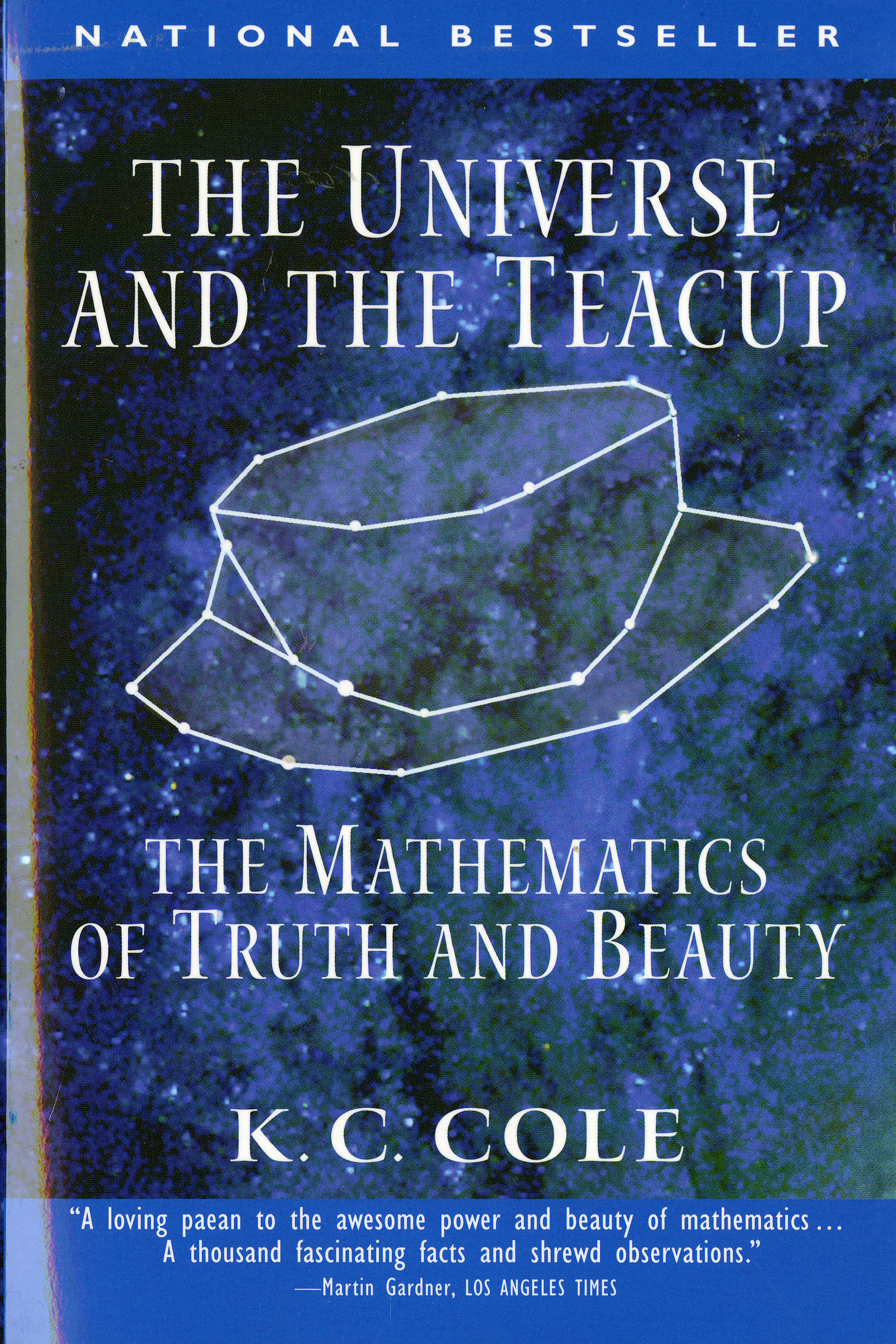 The Universe and the Teacup-9780156006569