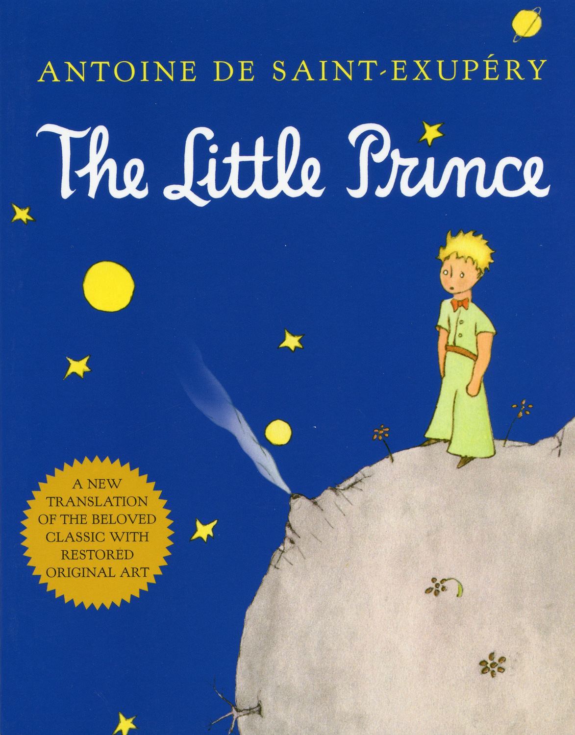 The Little Prince-9780156012195