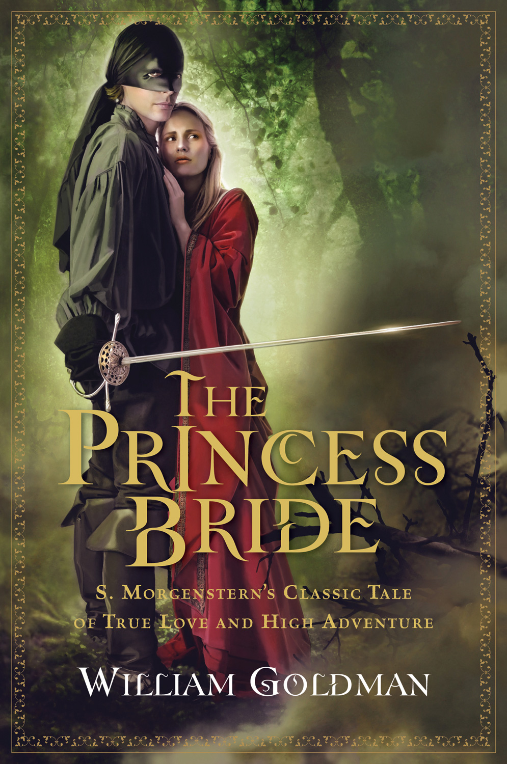 The Princess Bride-9780156035156