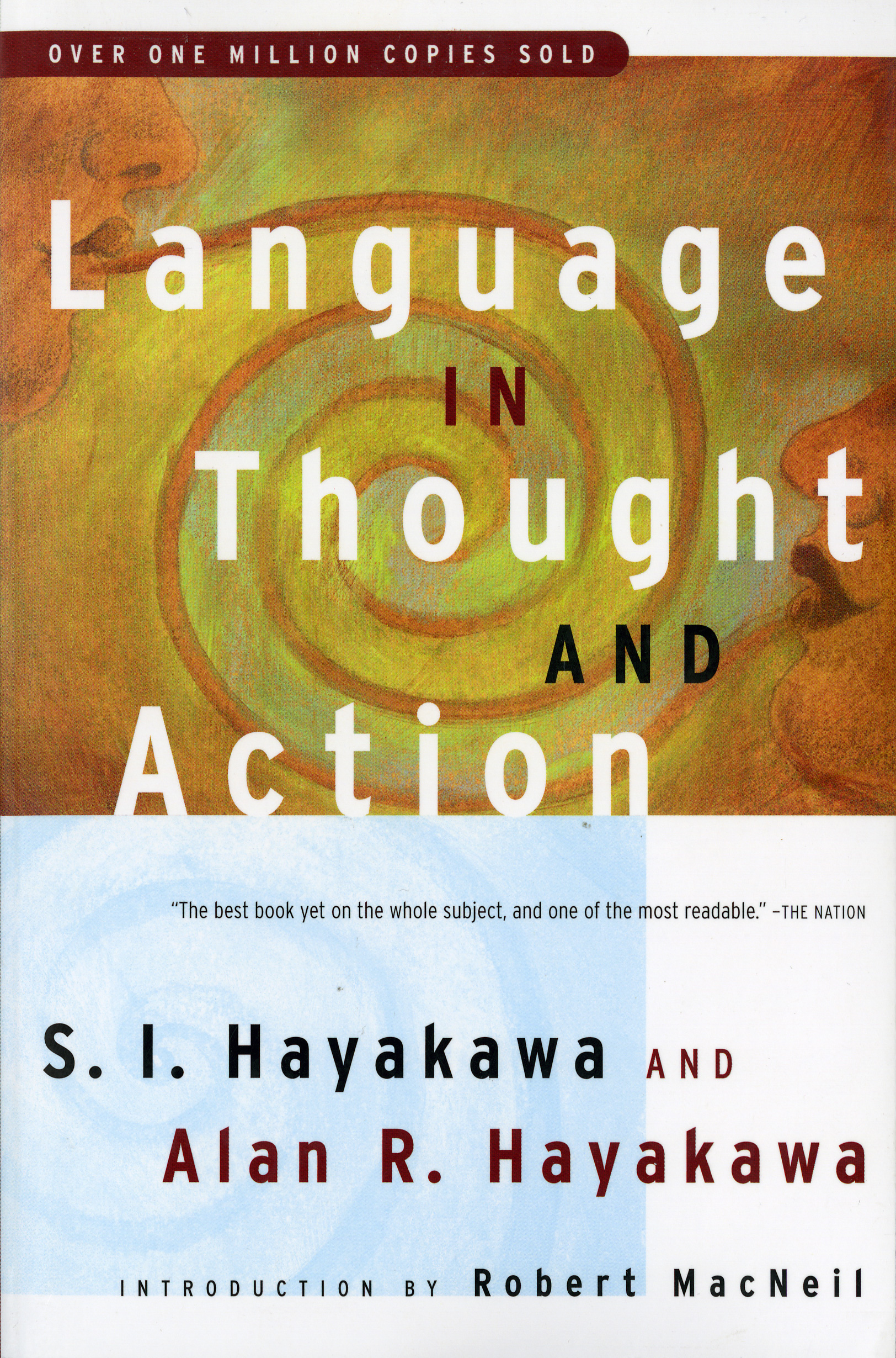 Language in Thought and Action-9780156482400