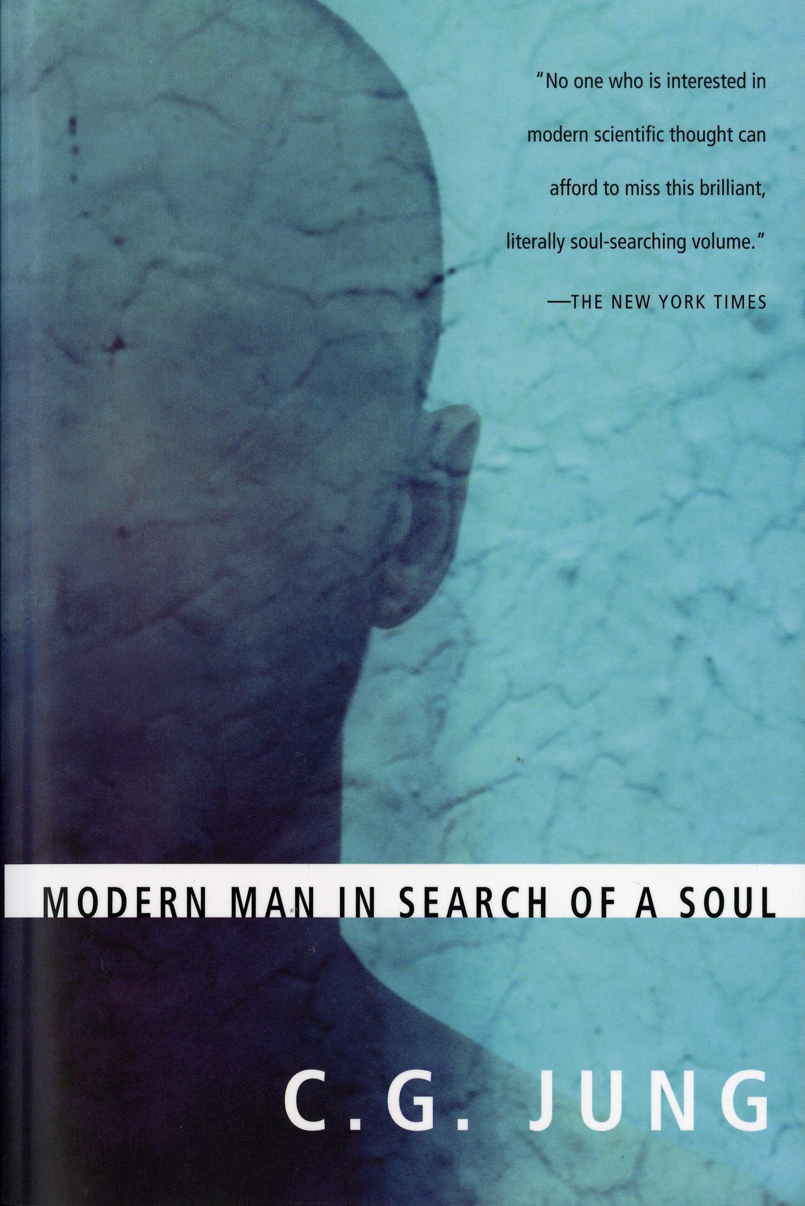 Modern Man in Search of a Soul-9780156612067