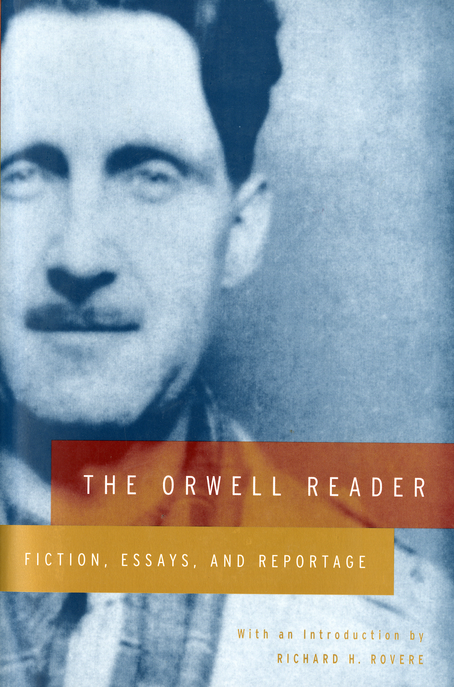 The Orwell Reader-9780156701761