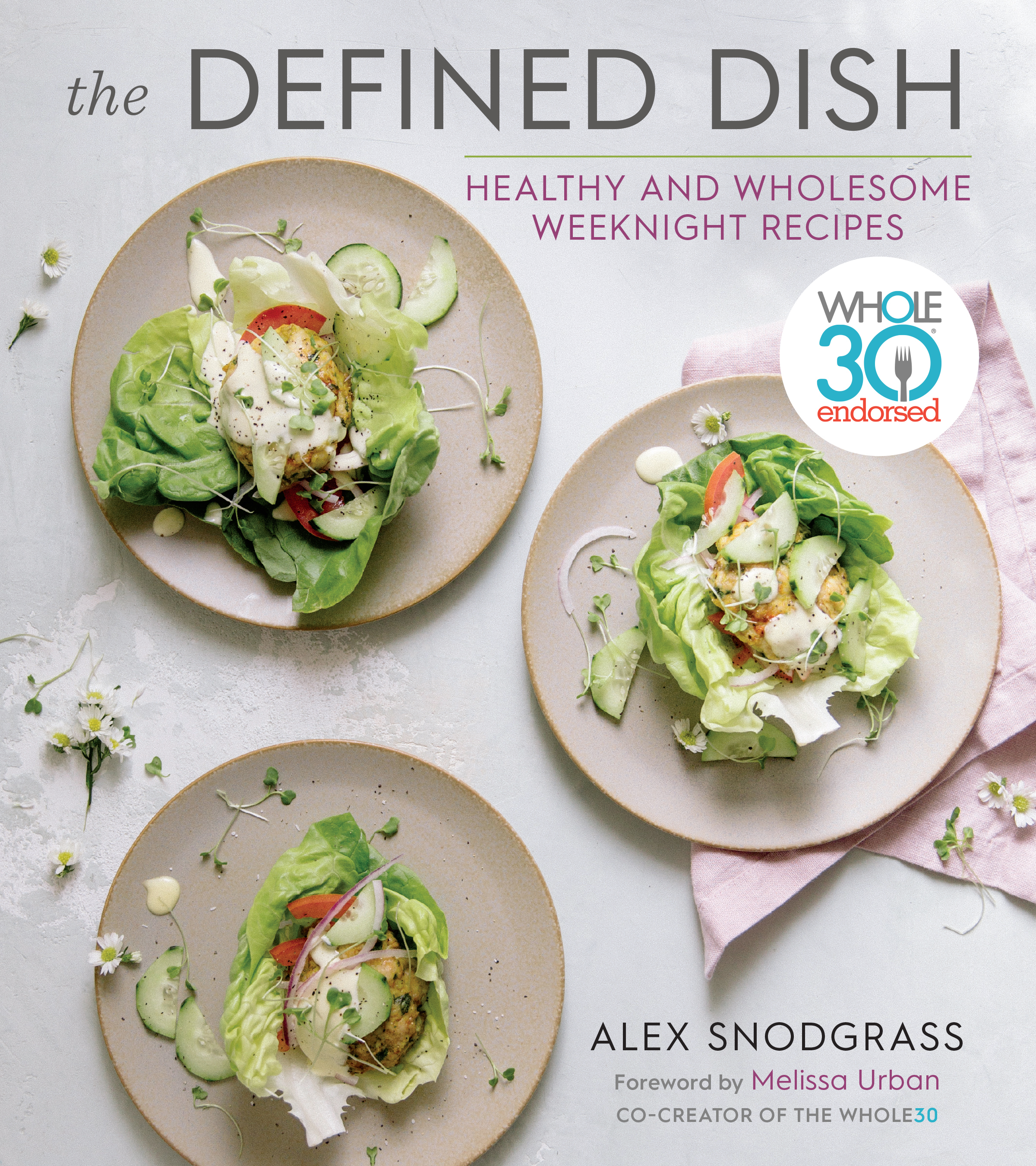 The Defined Dish-9780358004417