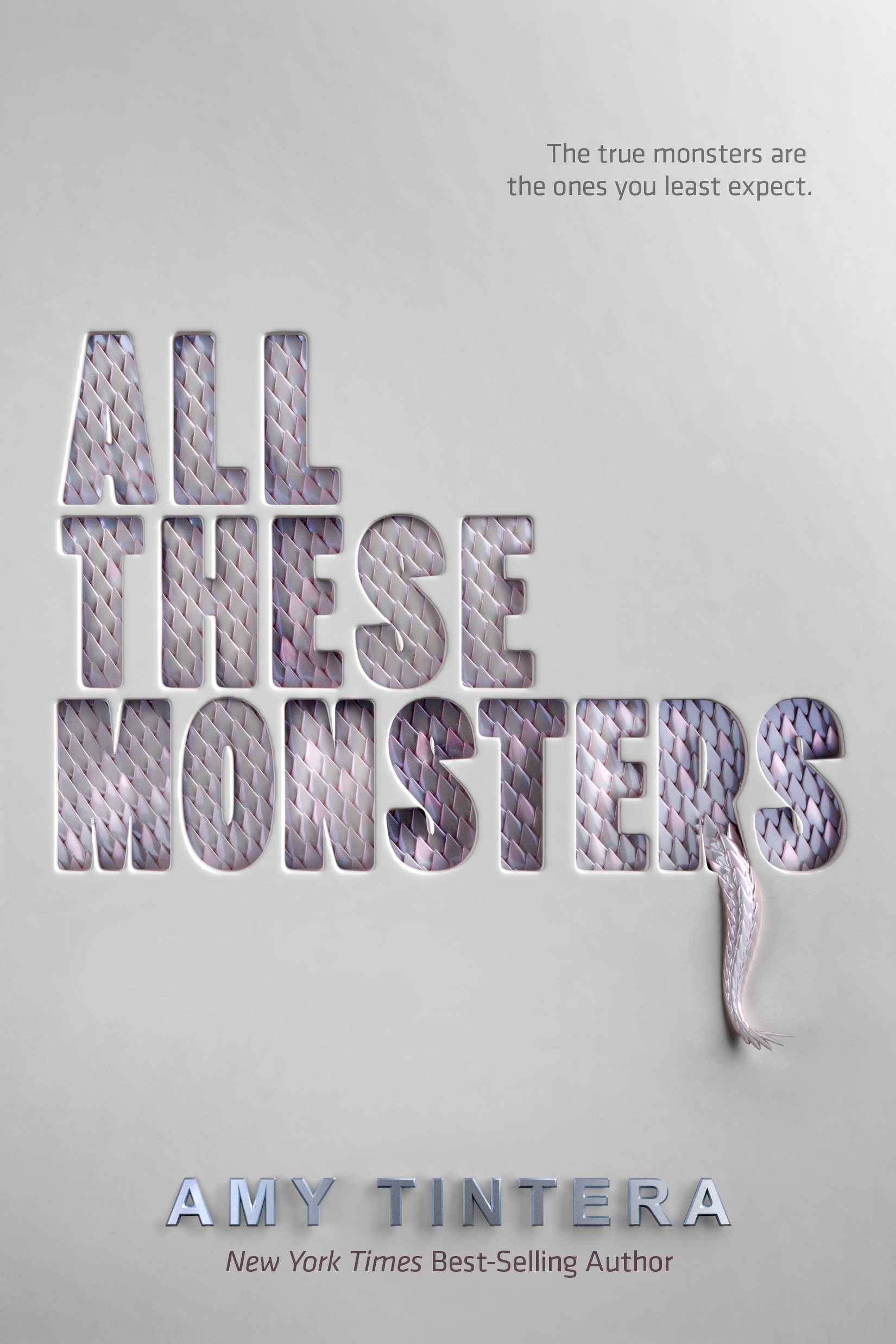 All These Monsters-9780358012405