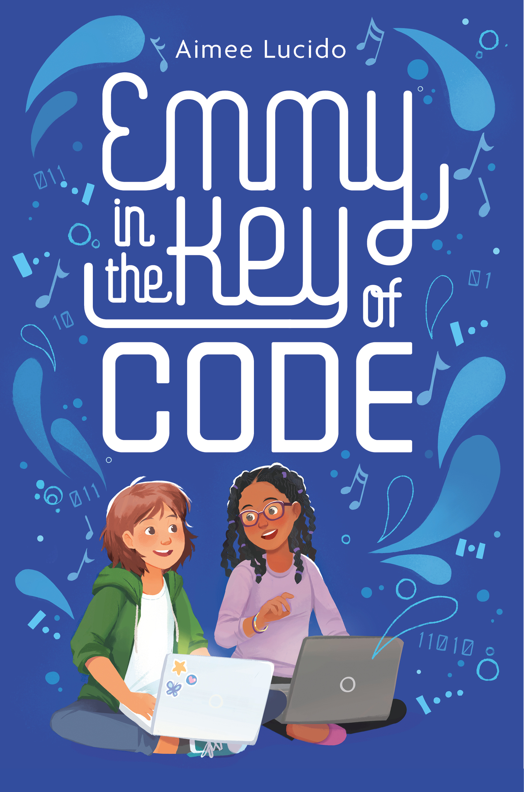 Emmy in the Key of Code-9780358040828