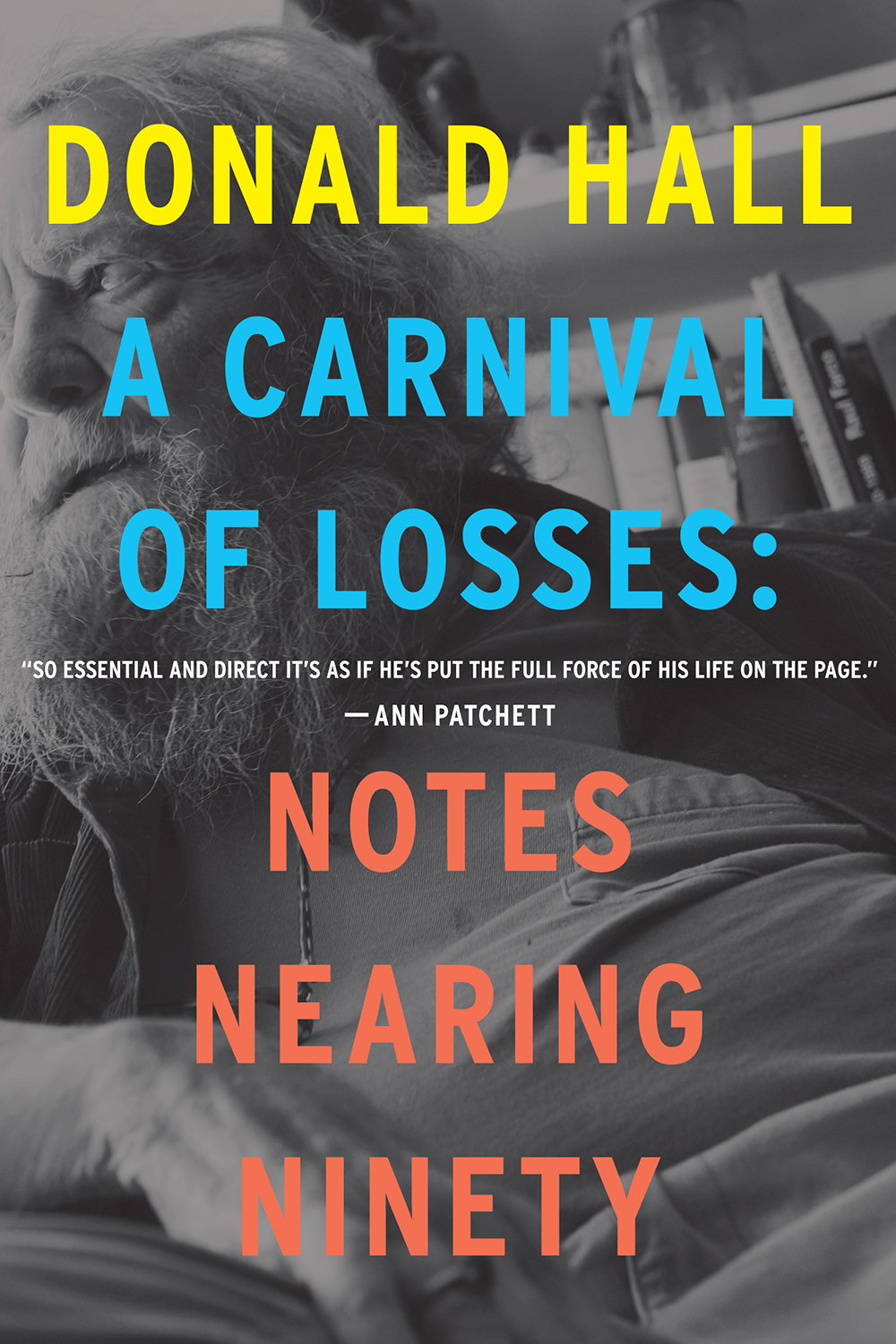 A Carnival of Losses-9780358056140