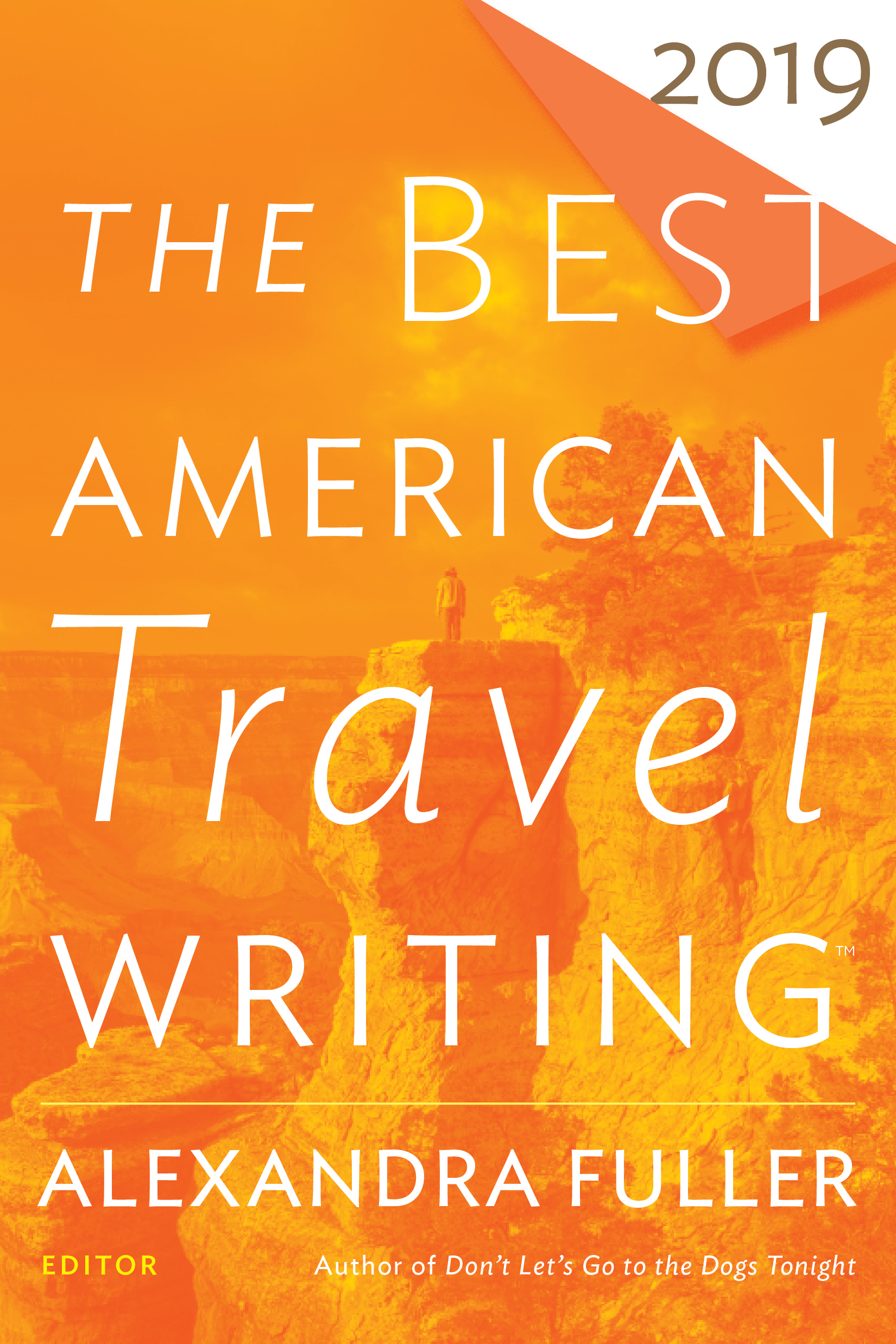 The Best American Travel Writing 2019-9780358094234