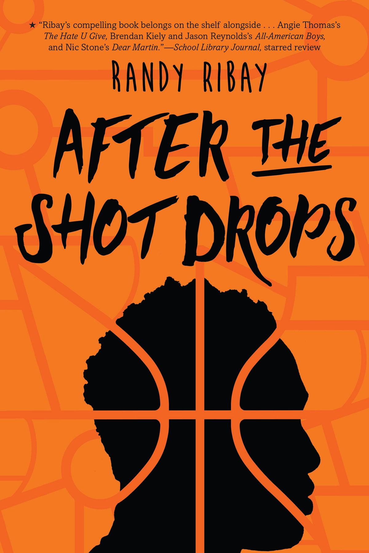 After the Shot Drops-9780358108061