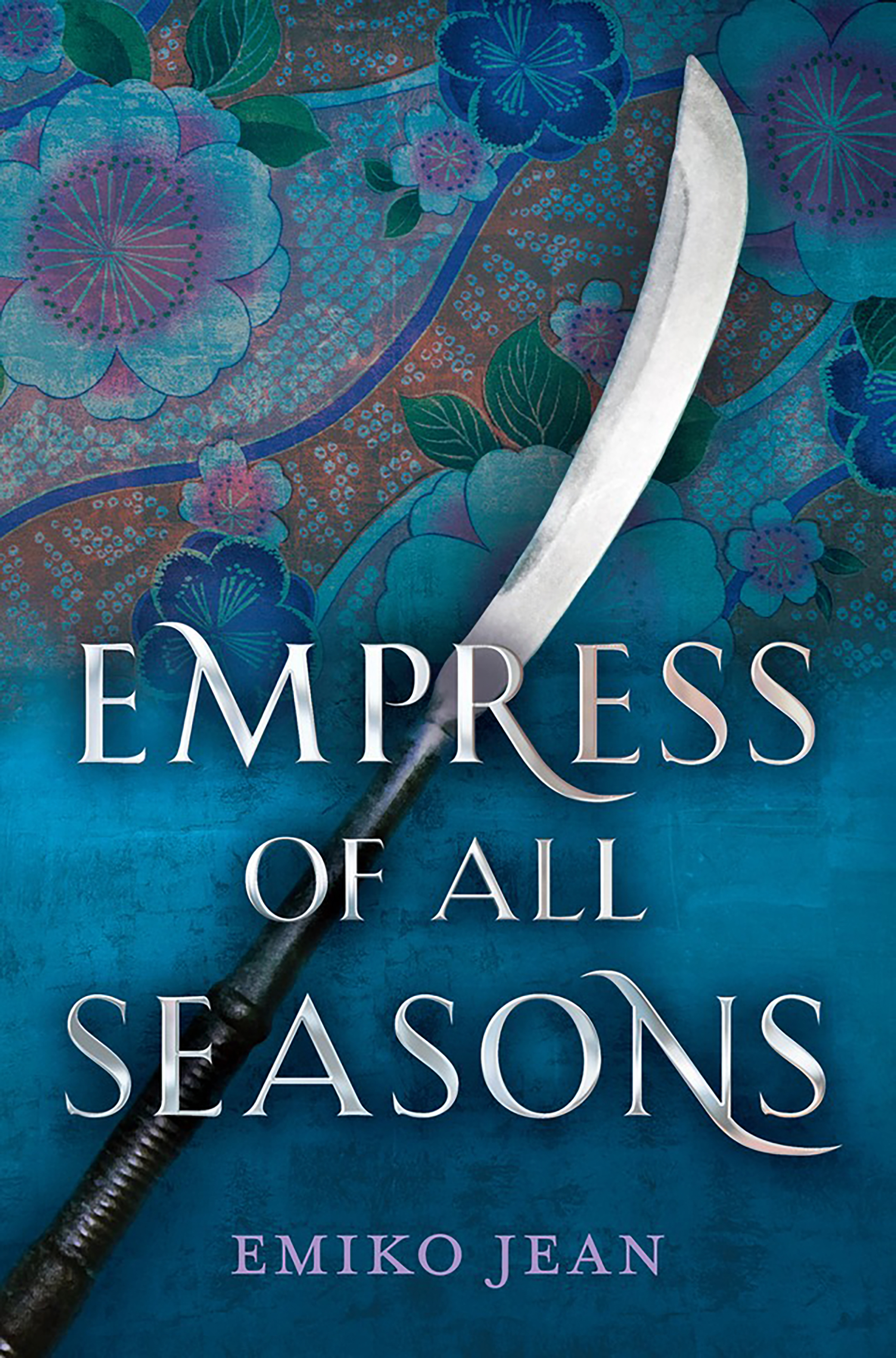 Empress of All Seasons-9780358108269
