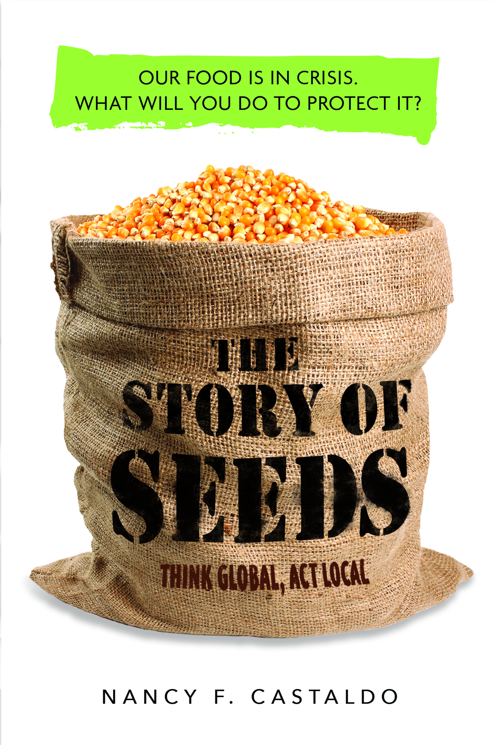 The Story of Seeds-9780358120179