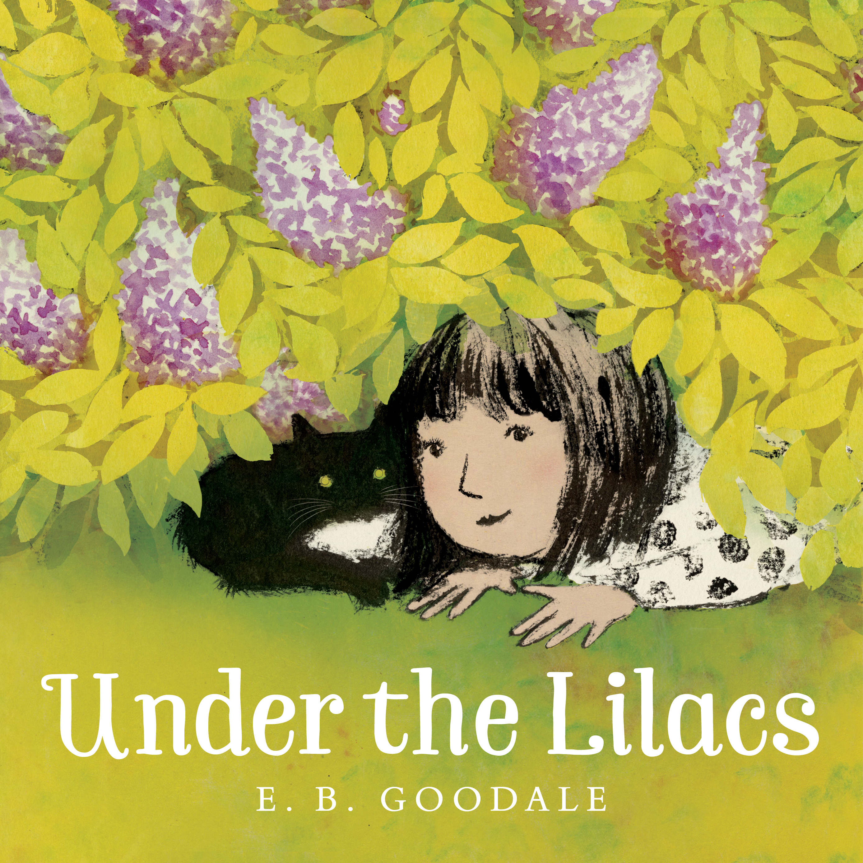 Under the Lilacs-9780358153931