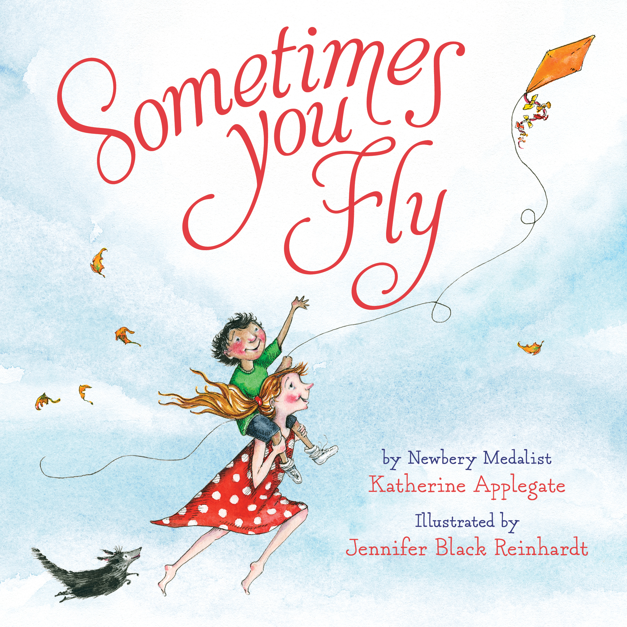 Sometimes You Fly (padded board book)-9780358212263
