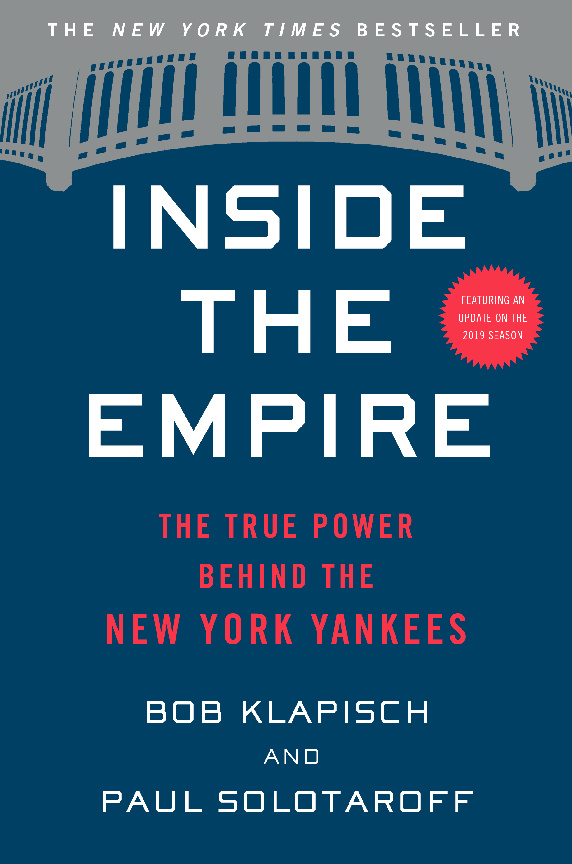 Inside the Empire-9780358299240