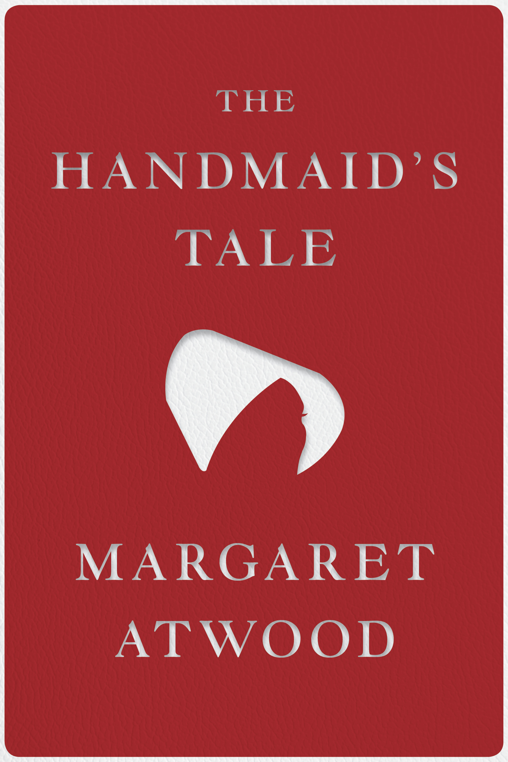 The Handmaid's Tale Deluxe Edition-9780358346296