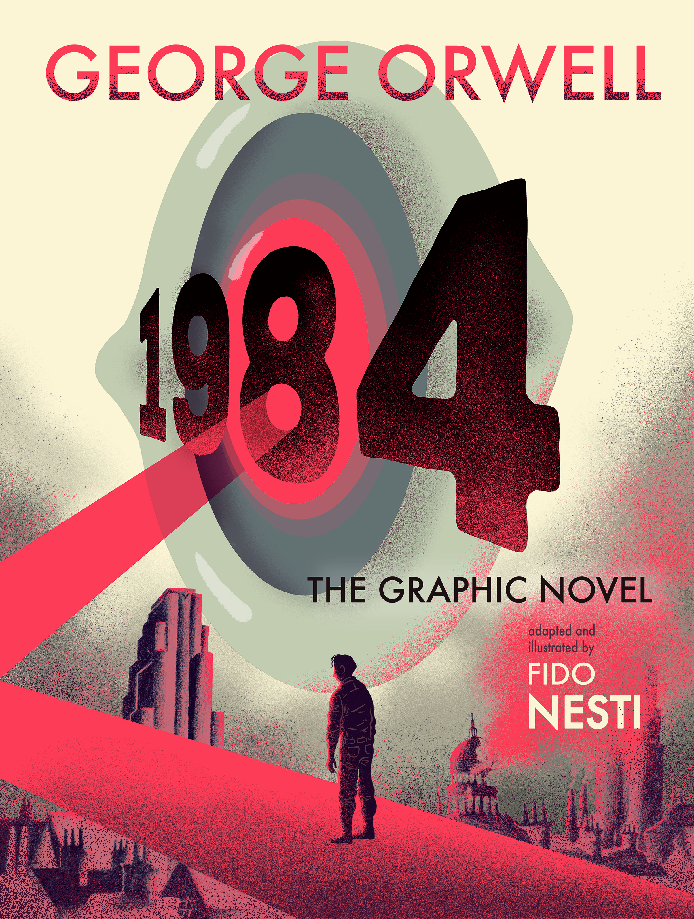 1984: The Graphic Novel-9780358359920