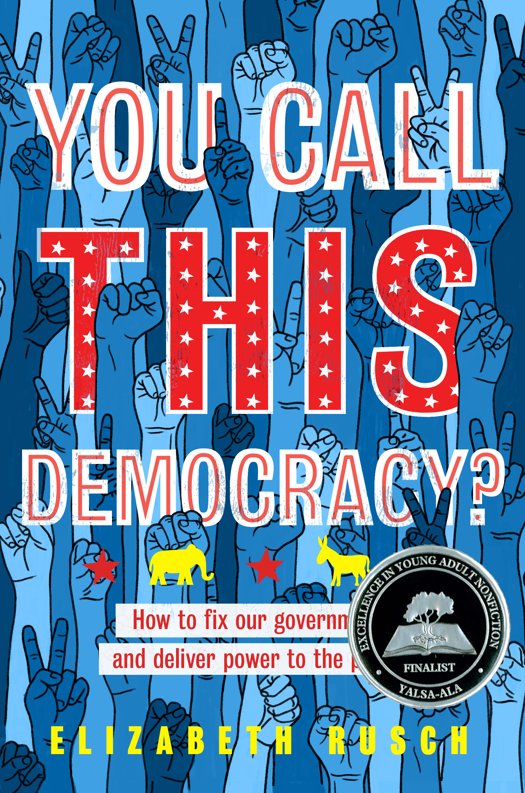 You Call This Democracy?-9780358387428