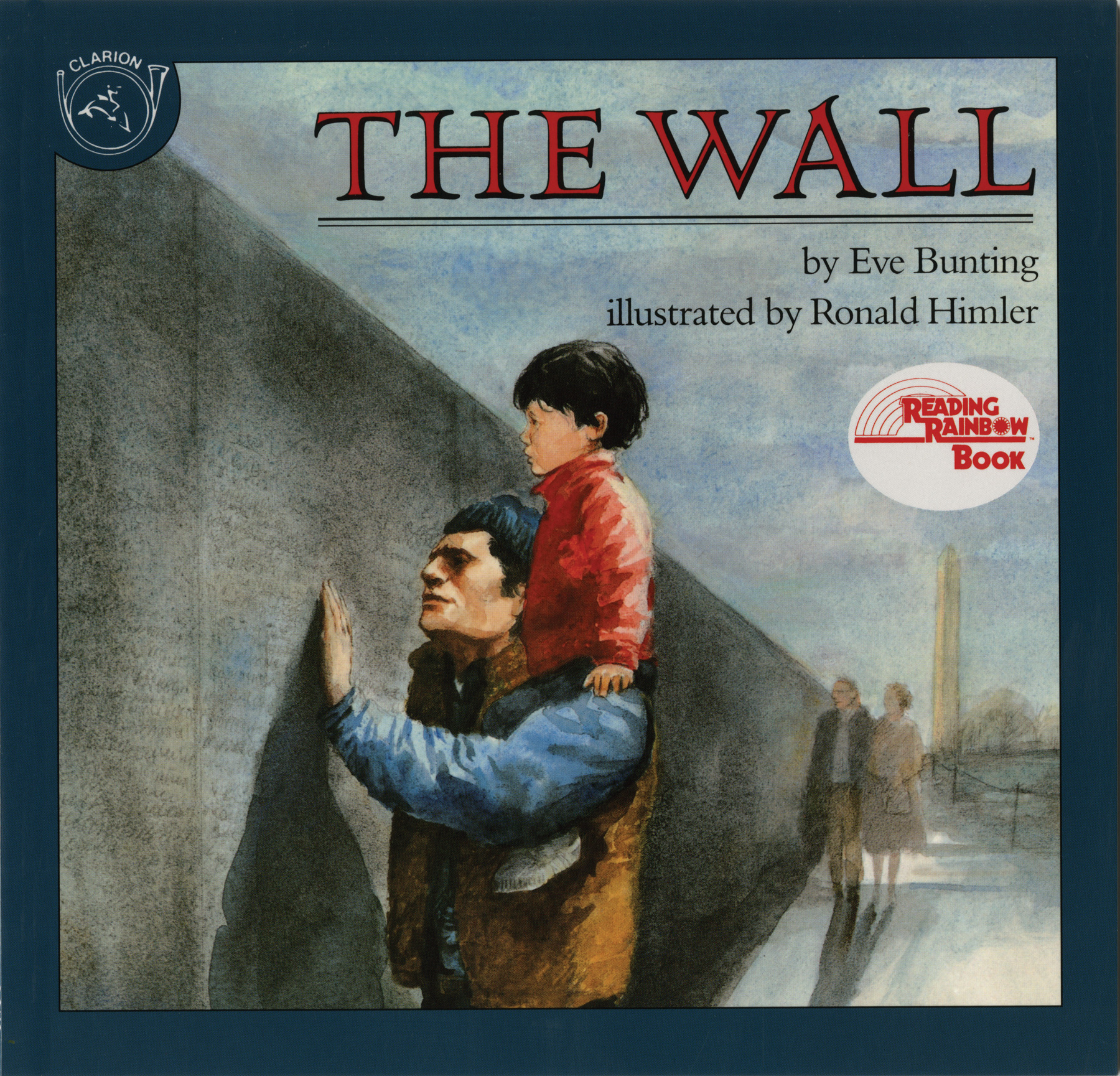 The Wall-9780395629772