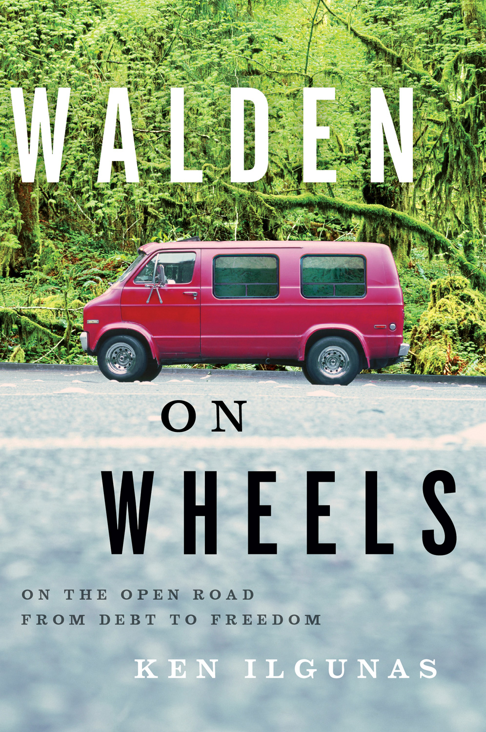 Walden on Wheels-9780544028838